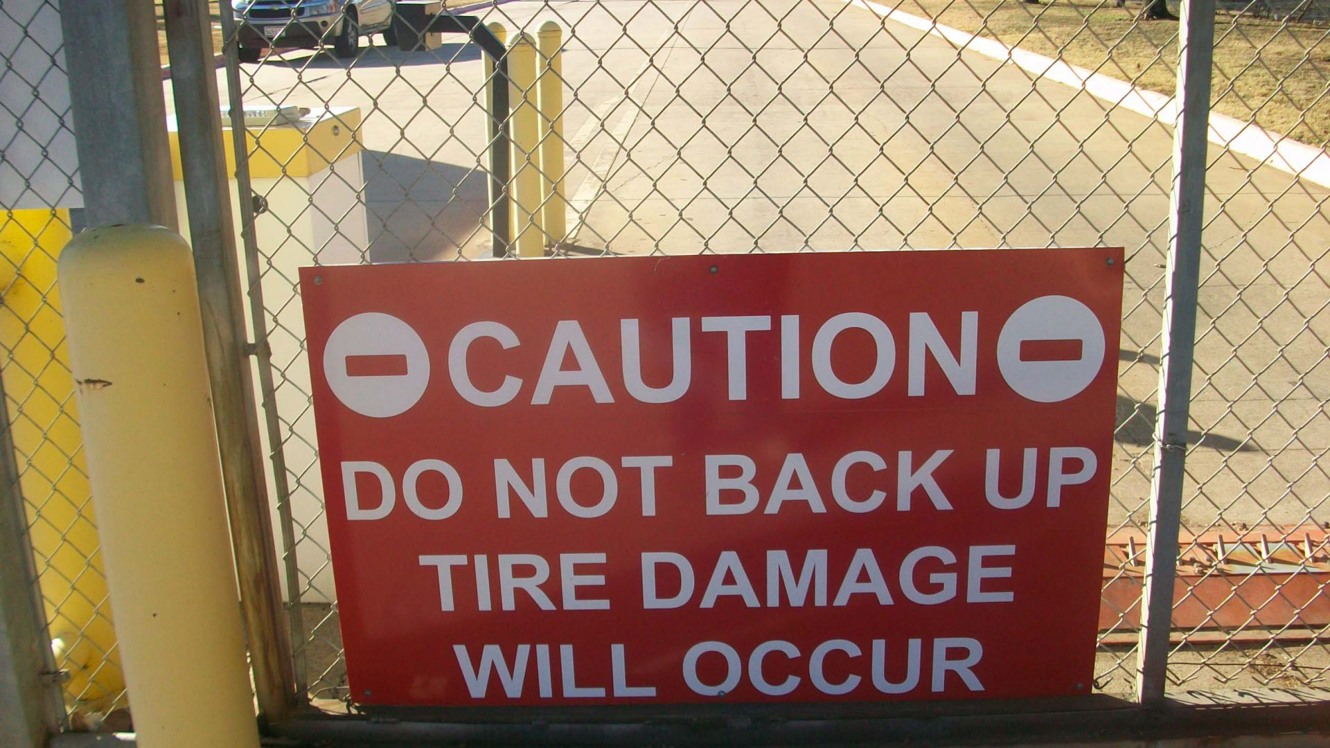 Safety Signs For Construction Job Sites