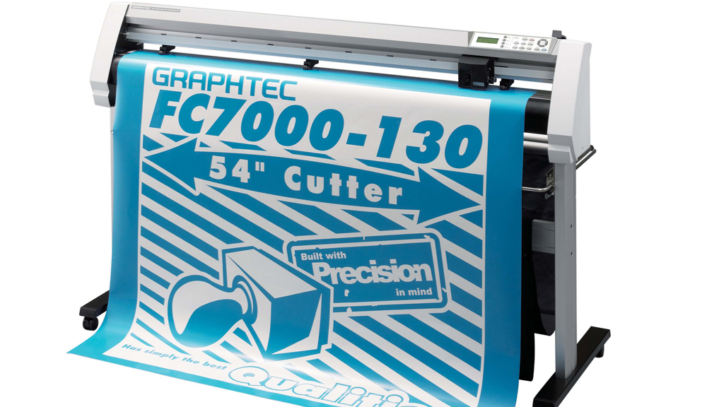 Graphtec Plotters Technology